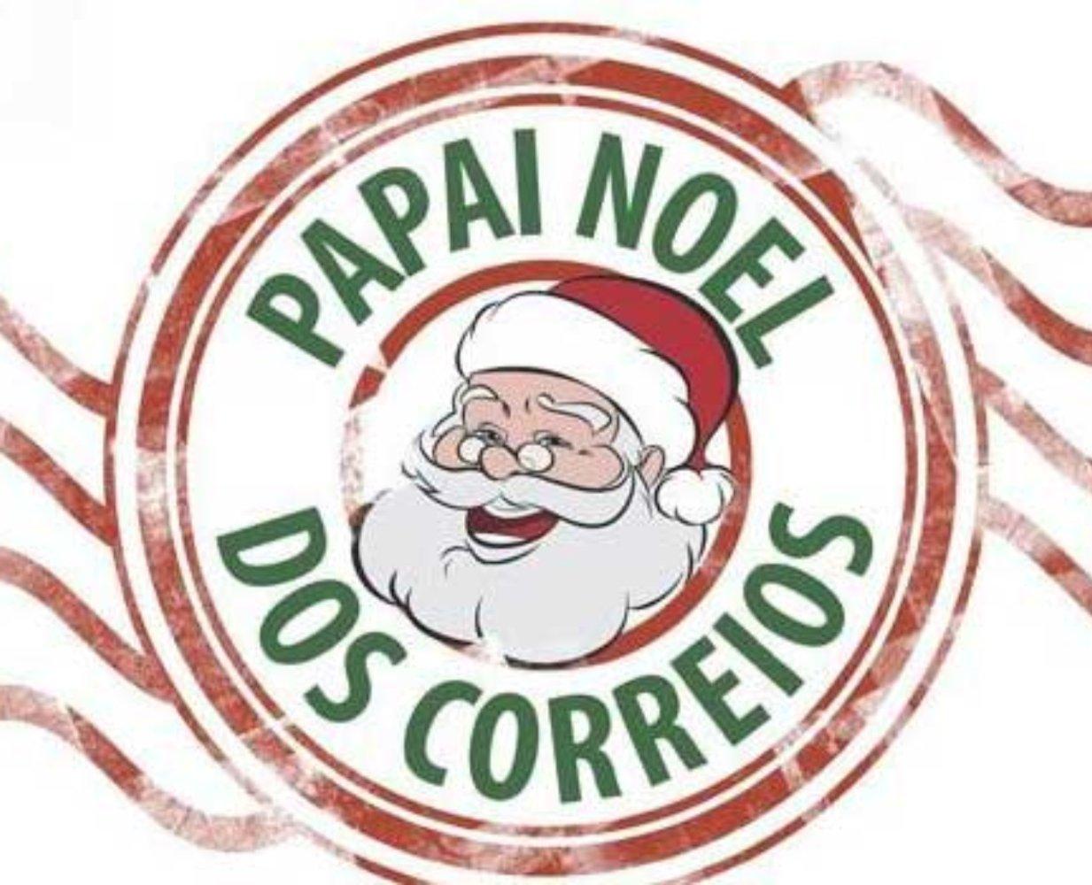 """Resultado de imagem para papai noel dos correios"""""""